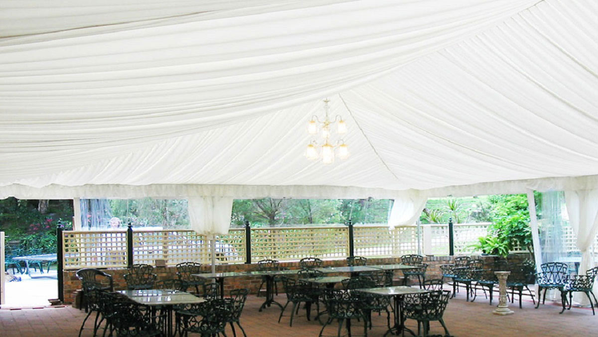 Frame | Custom Event Tent Design, Accessories, Tools, & Tips