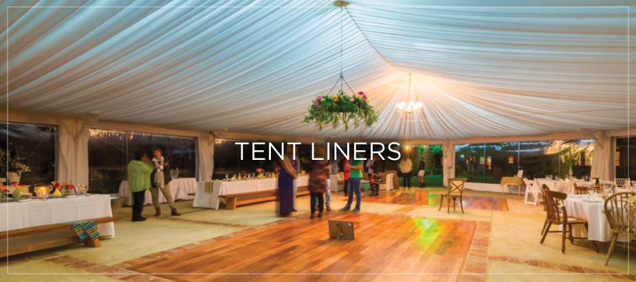 Tent Liners For any Setting